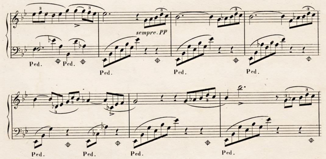 Chopin Surumarssi